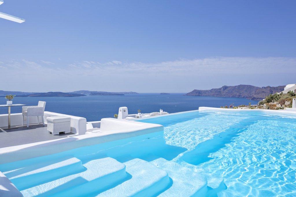 Canaves Oia Boutique Hotel, Santorini Image 4