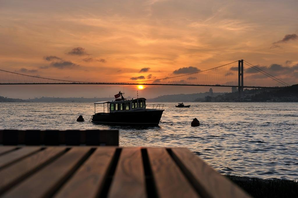 Sumahan On The Water - Special Class, Istanbul Image 24