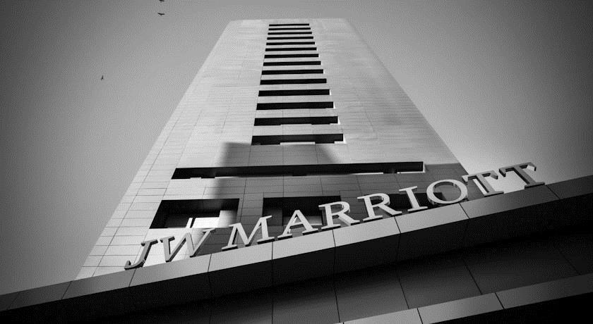 Jw Marriott Hotel Bangalore Image 10
