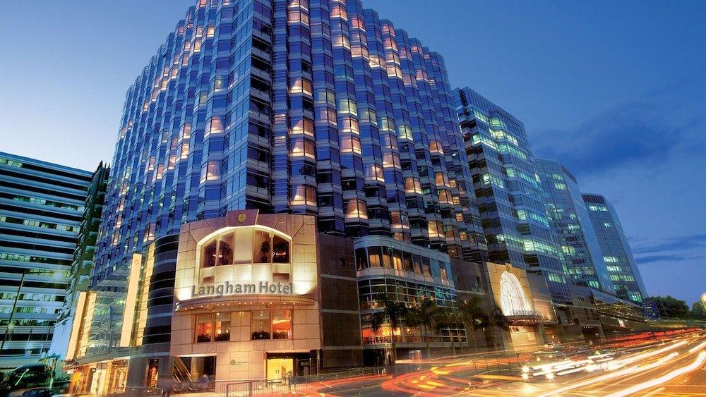The Langham, Hong Kong Image 6