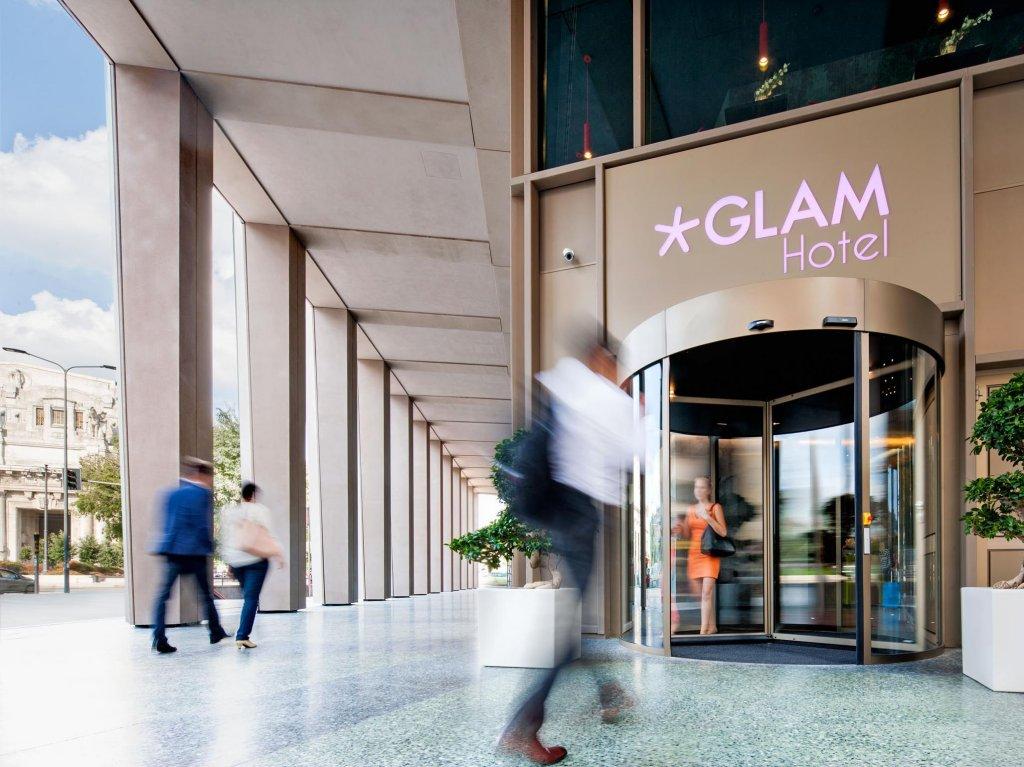 Hotel Glam Milano Image 4