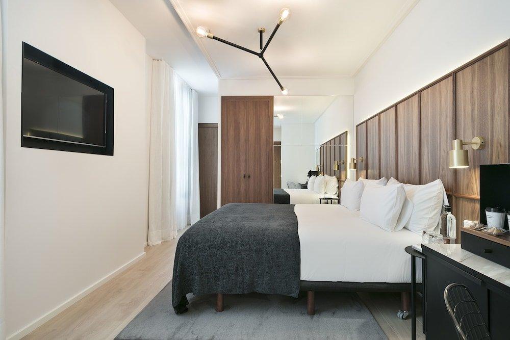 Yurbban Passage Hotel & Spa, Barcelona Image 0