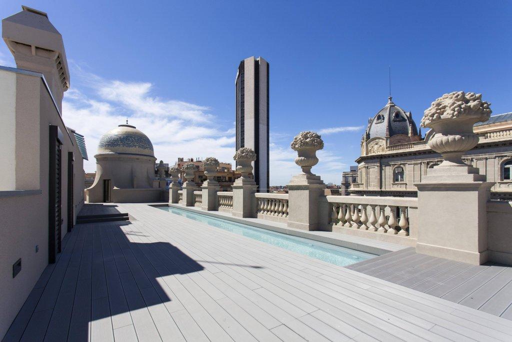 Casagrand Luxury Suites, Barcelona Image 22
