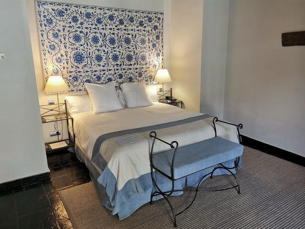 Hotel Hospes Las Casas Del Rey De Baeza, Seville Image 27