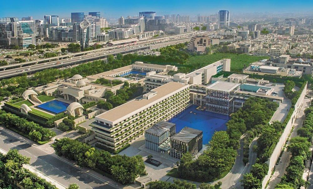 The Oberoi Gurgaon Image 13