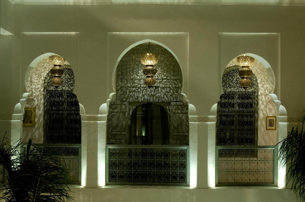 Riad Idra, Marrakech Image 20