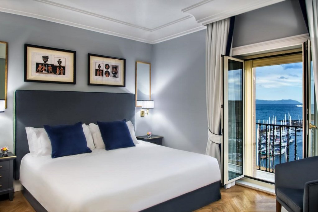 Grand Hotel Santa Lucia, Naples Image 0