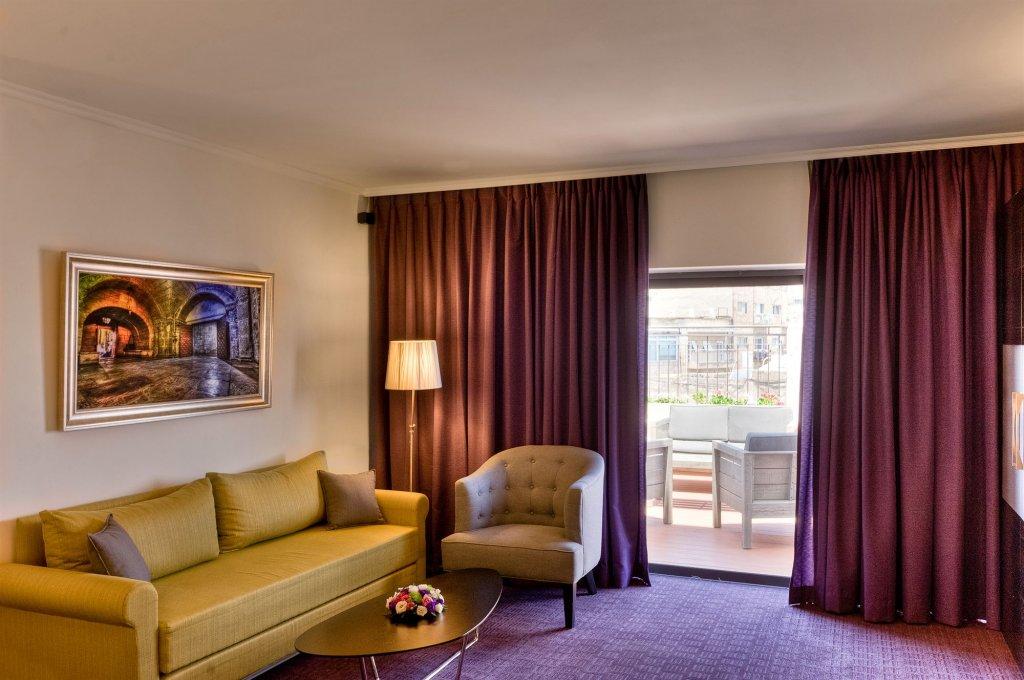 Montefiore Hotel By Smart Hotels, Jerusalem Image 6