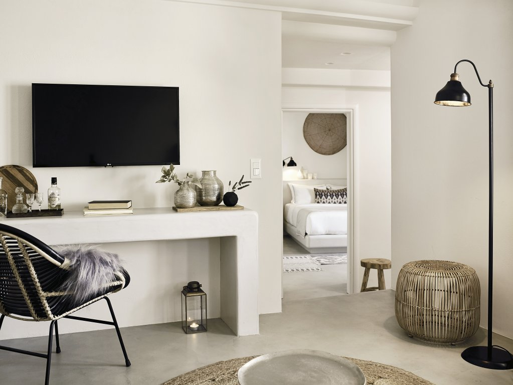 Santo Maris Oia, Luxury Suites & Spa, Santorini Image 7