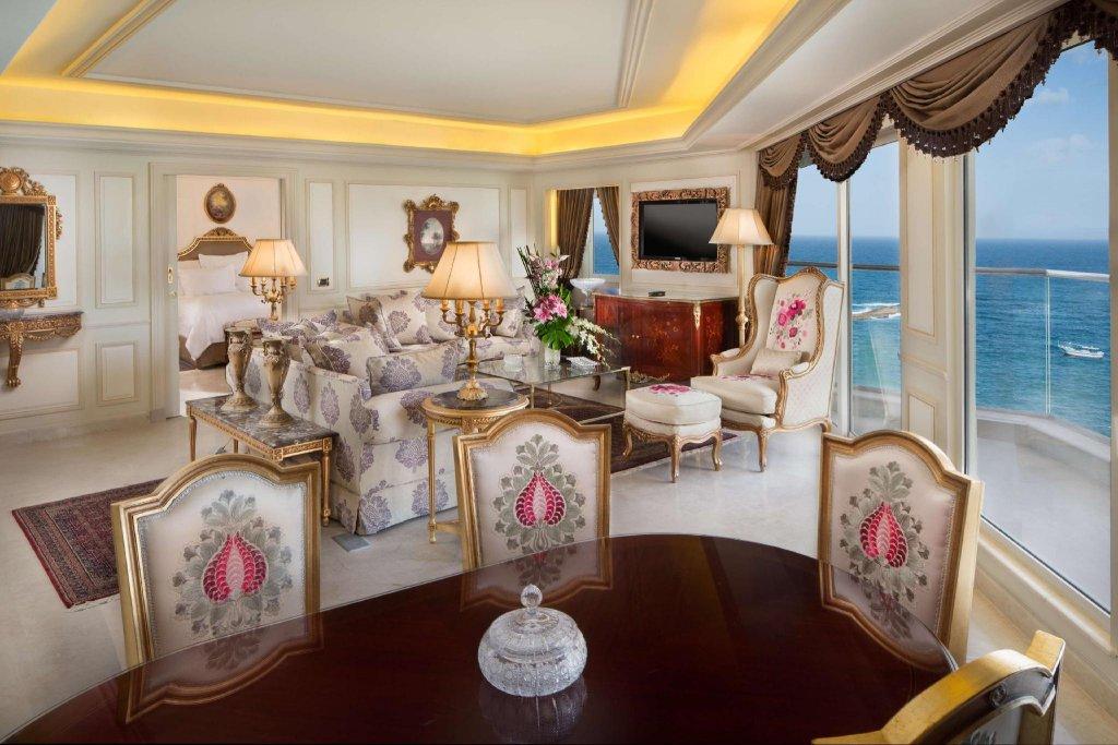 Hilton Alexandria Corniche Image 34