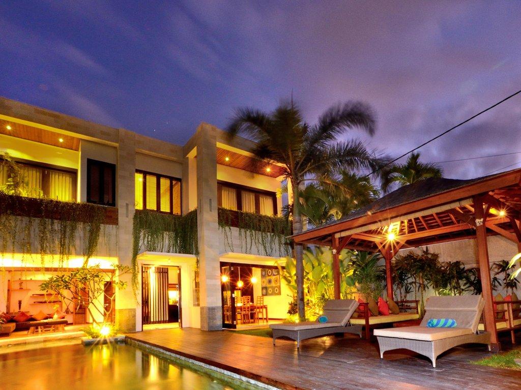Villa Artisane, Kerobokan Bali Image 6