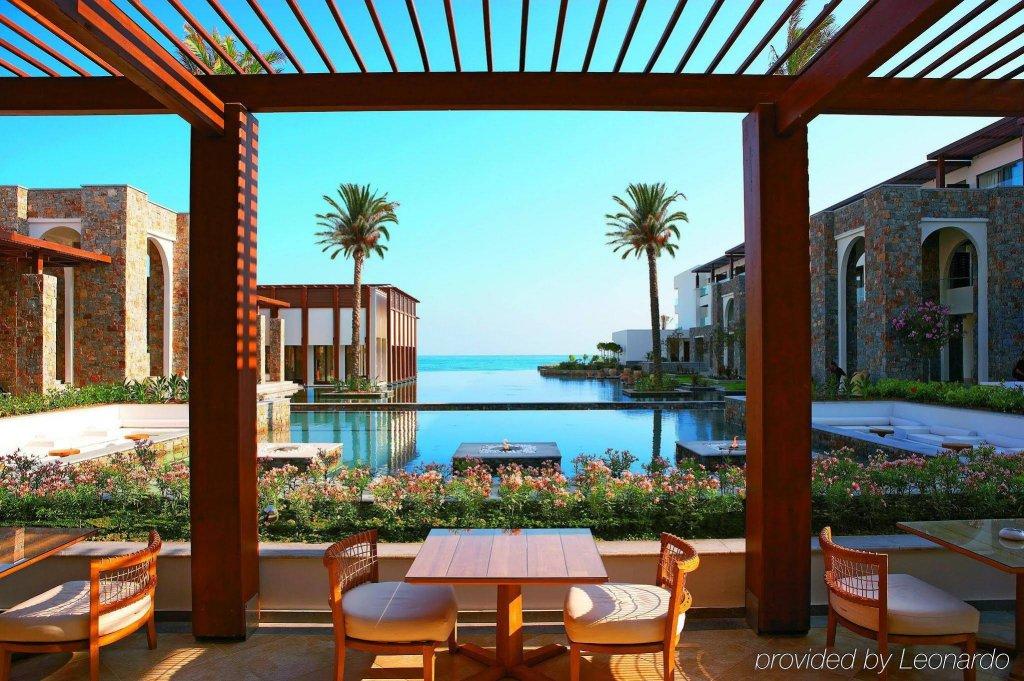 Amirandes Grecotel Exclusive Resort, Heraklion, Crete Image 0