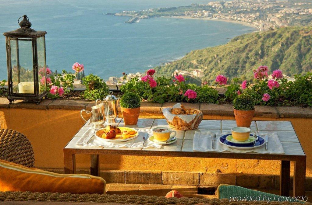 Hotel Villa Ducale, Taormina Image 24