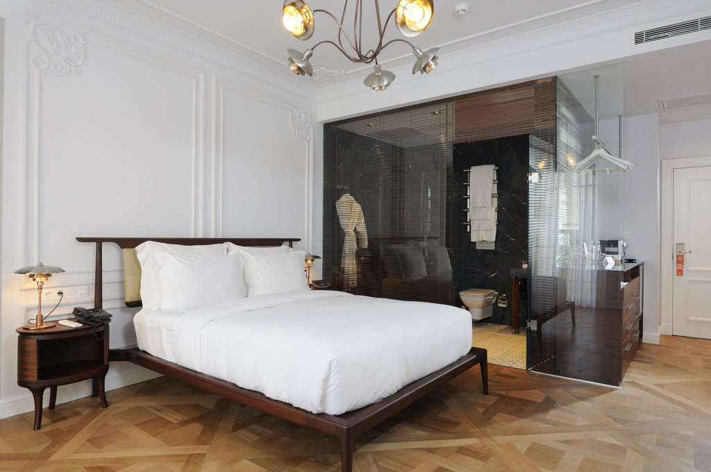 Georges Hotel Galata, Istanbul Image 74