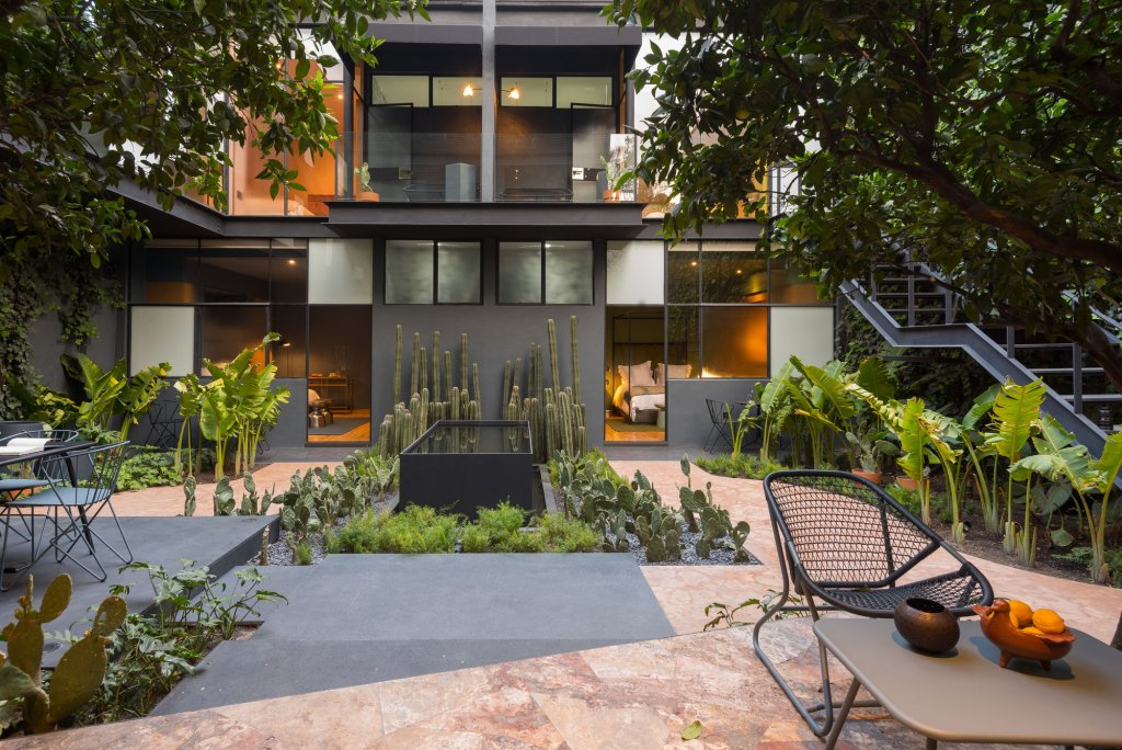 Ignacia Guest House, Mexico City Image 2