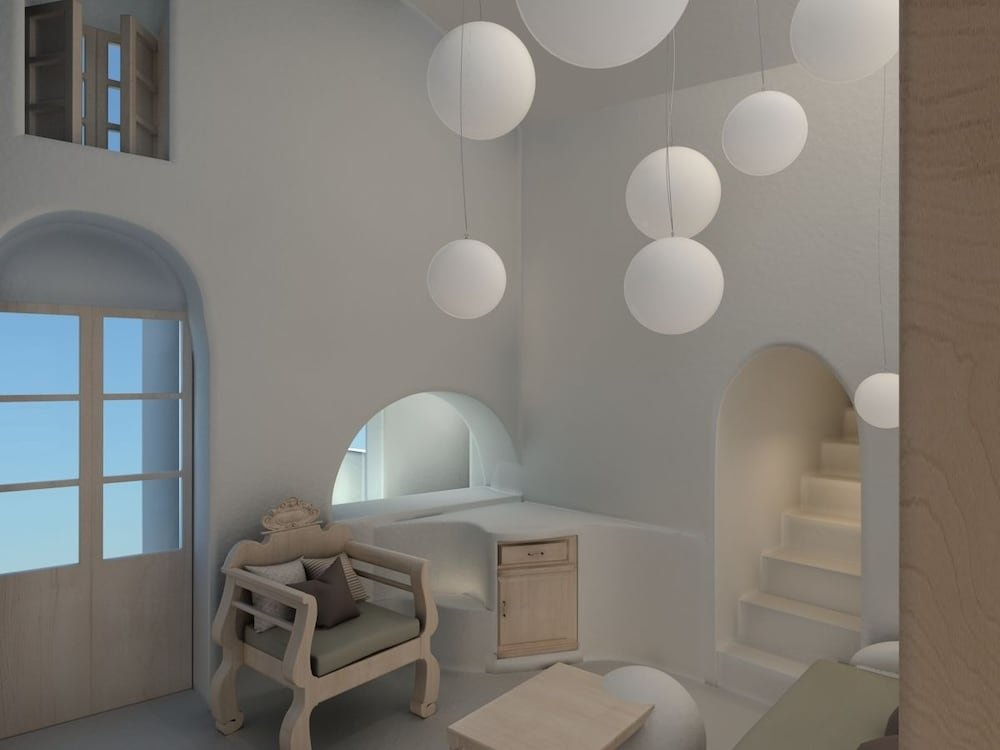 Nefeles Luxury Suites, Fira, Santorini Image 18