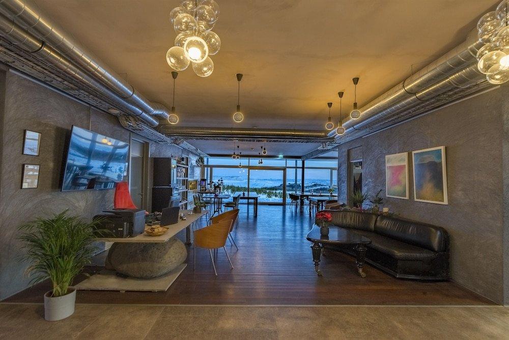 360 Hotel & Thermal Baths, Selfoss Image 44