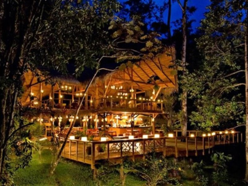 Pacuare Lodge, Turrialba Image 18