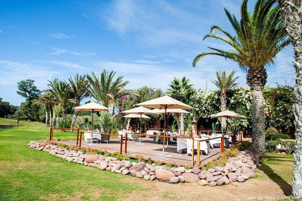 Tikida Golf Palace - Relais & Chateaux, Agadir Image 13
