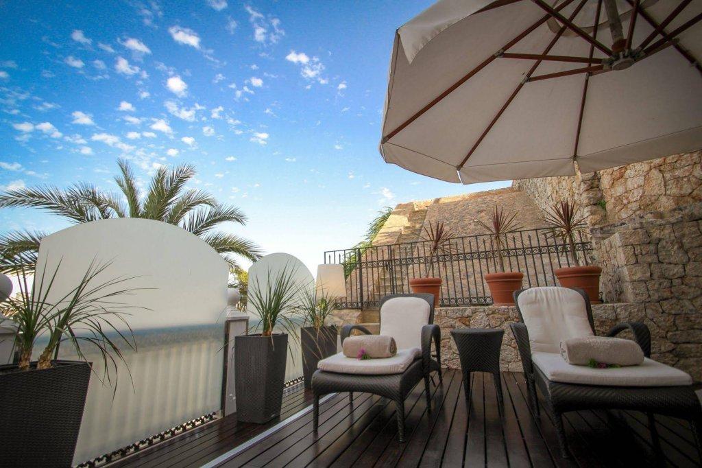 Mirador De Dalt Vila, Ibiza Town, Ibiza Image 5