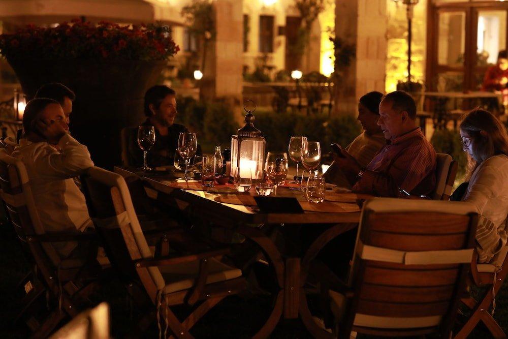 Seraphim Cave Hotel, Mustafapasa Image 25