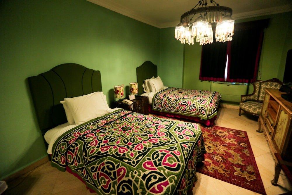 Le Riad Hotel De Charme, Cairo Image 0
