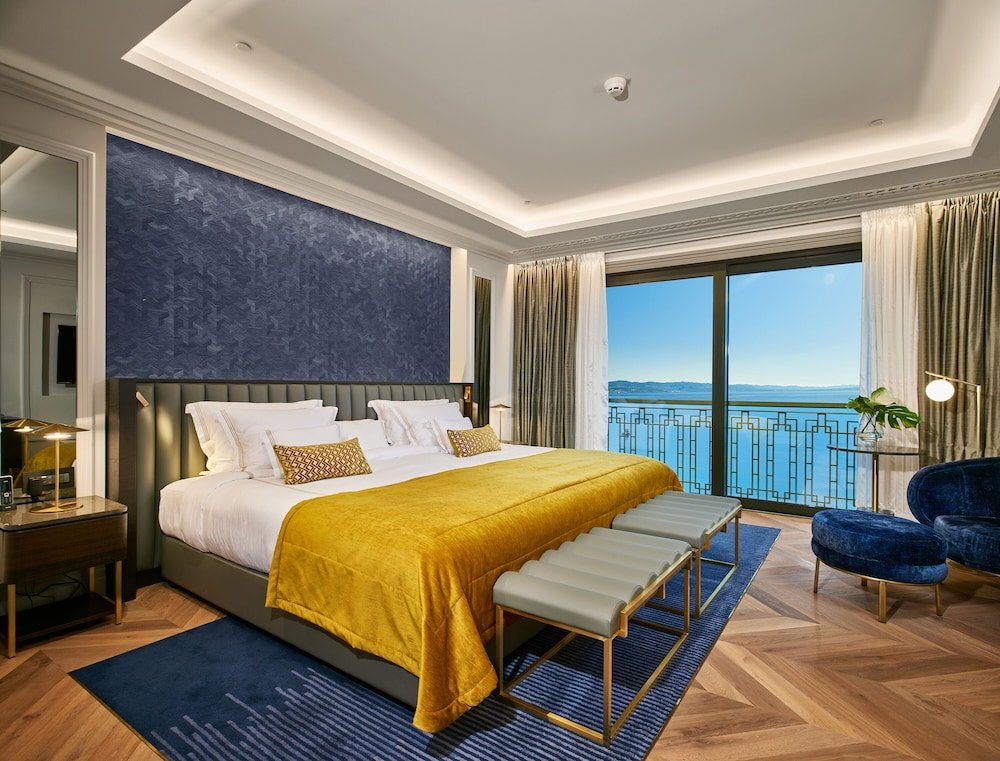 Ikador Luxury Boutique And Spa, Opatija Image 0