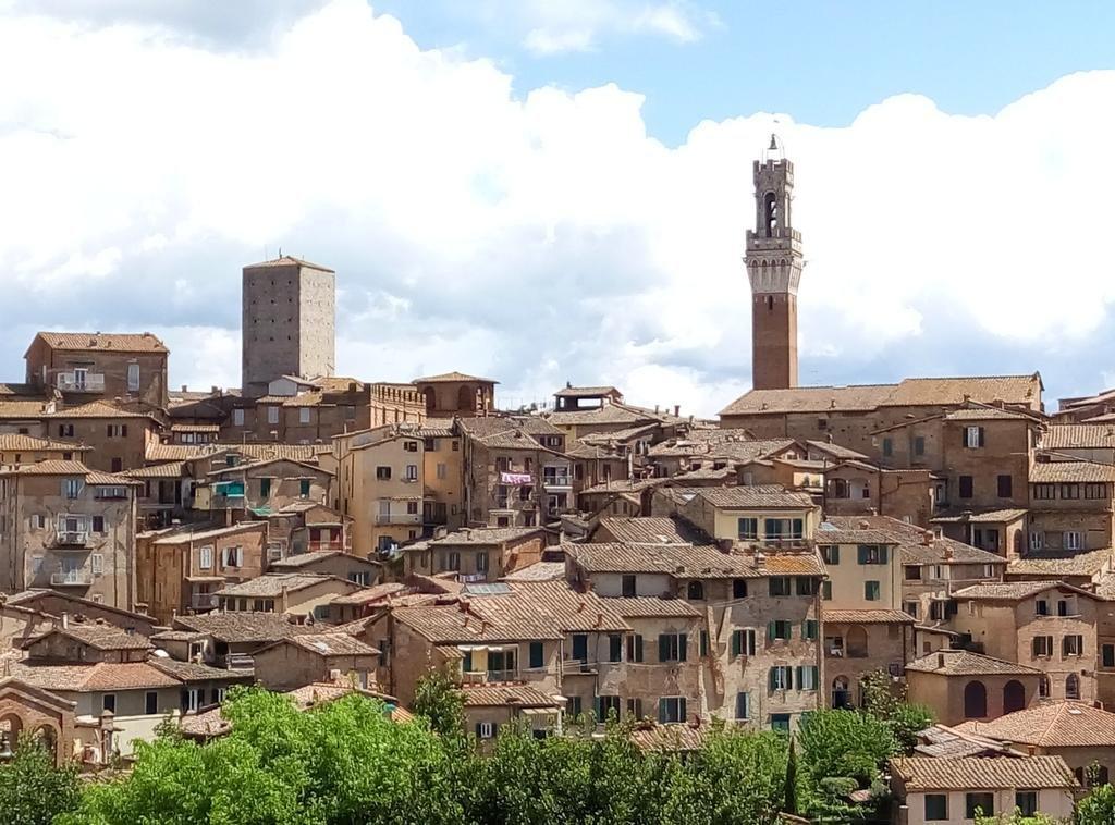 Grand Hotel Continental Siena – Starhotels Collezione Image 9