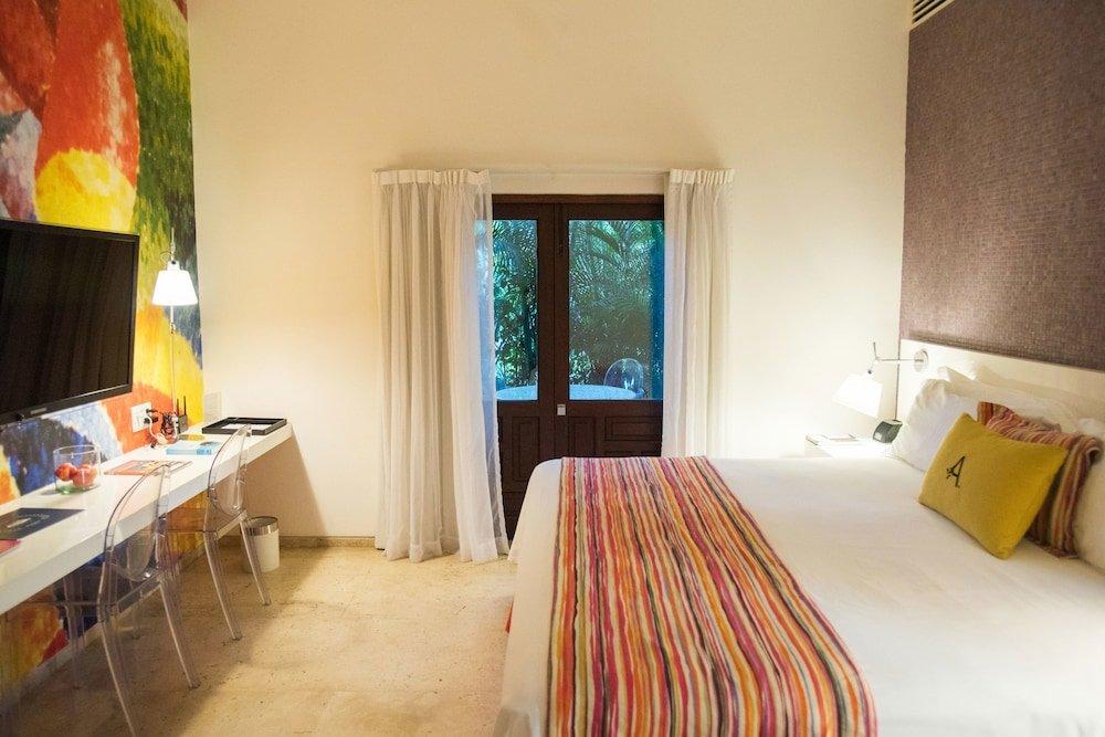 Anticavilla Hotel, Cuernavaca Image 32