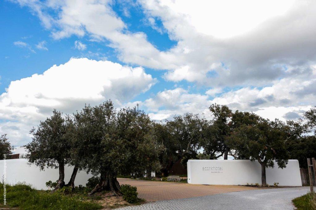 Tivoli Evora Ecoresort, Evora Image 39