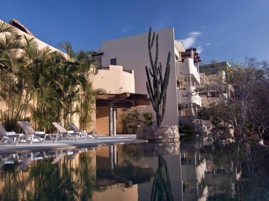 Celeste Beach Residences & Spa, Huatulco Image 19