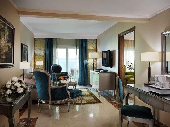Hilton Alexandria Corniche Image 43