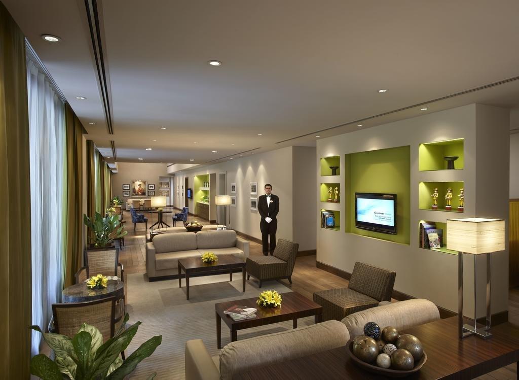 Itc Gardenia, A Luxury Collection Hotel, Bangalore Image 10