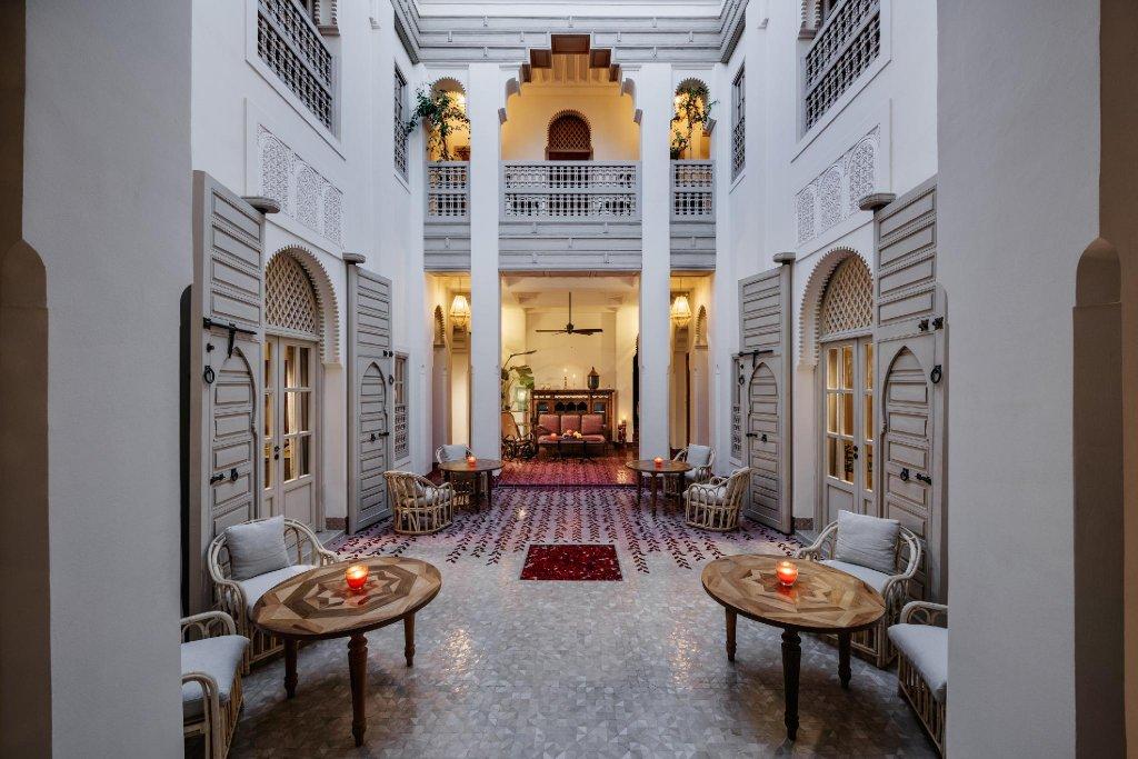 72 Riad Living, Marrakech Image 29