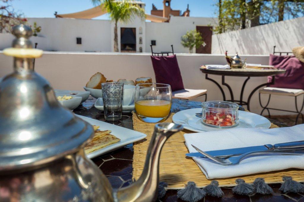 Riad Capaldi, Marrakesh Image 20