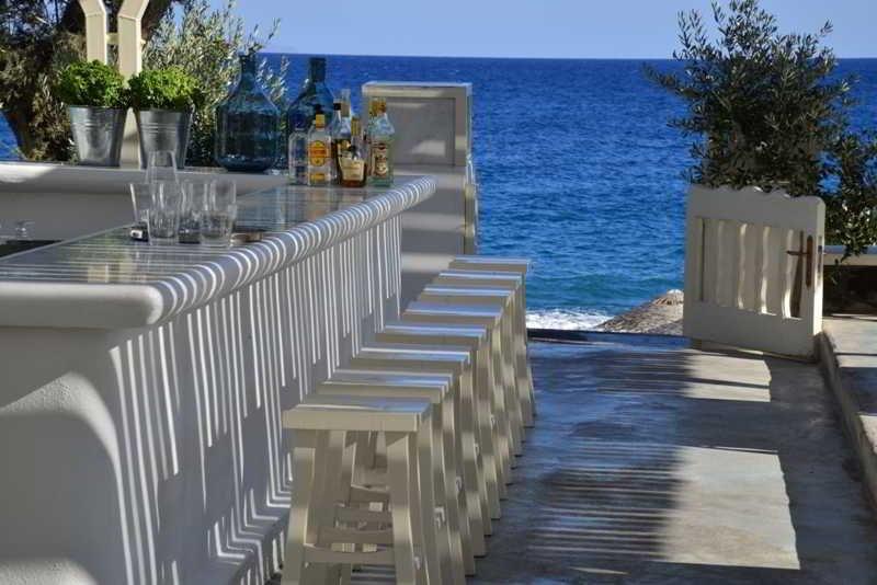 Bellonias Villas, Santorini Image 32