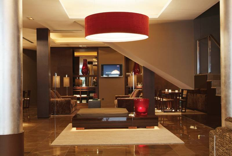 Hotel Casa Elliot, Barcelona Image 41