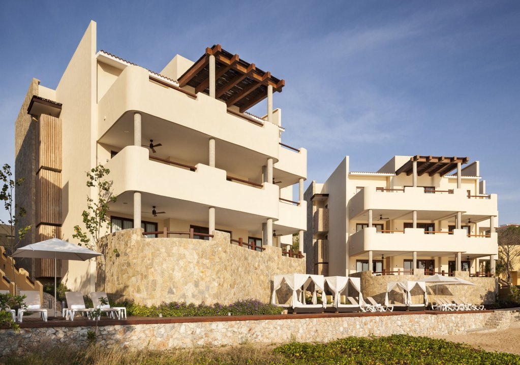 Celeste Beach Residences & Spa, Huatulco Image 4