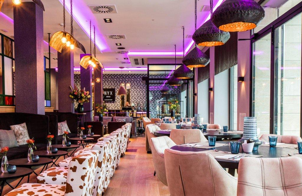 Nyx Hotel Bilbao By Leonardo Hotels Image 42