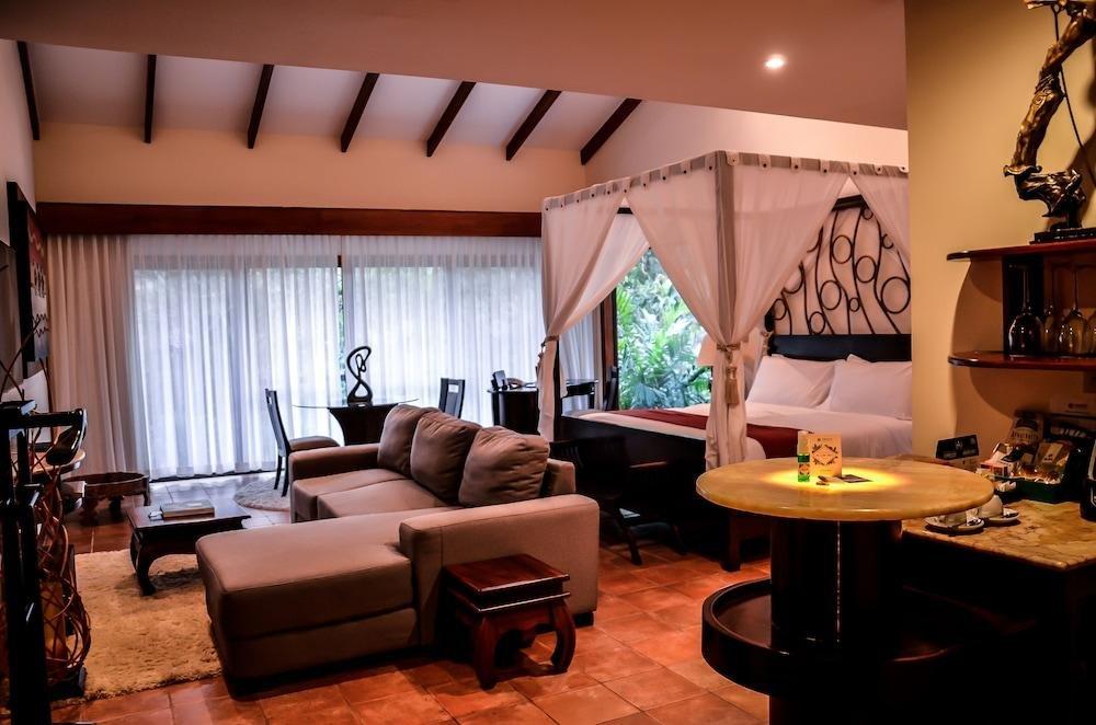 Tabacon Thermal Resort & Spa, La Fortuna Image 2