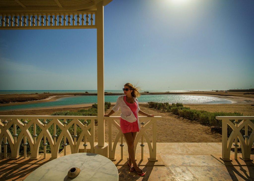La Maison Bleue, Hurghada Image 32