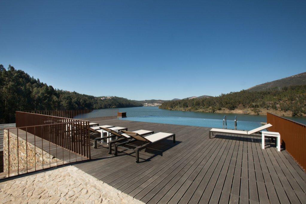 Douro41 Hotel & Spa, Castelo De Paiva Image 23