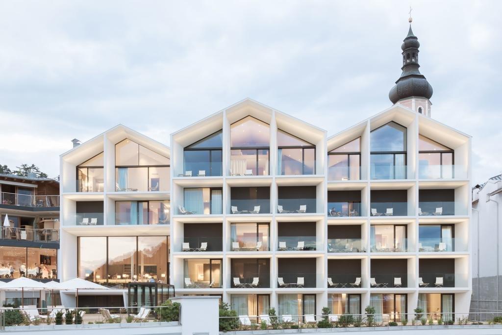 Schgaguler Hotel, Klausen Image 0