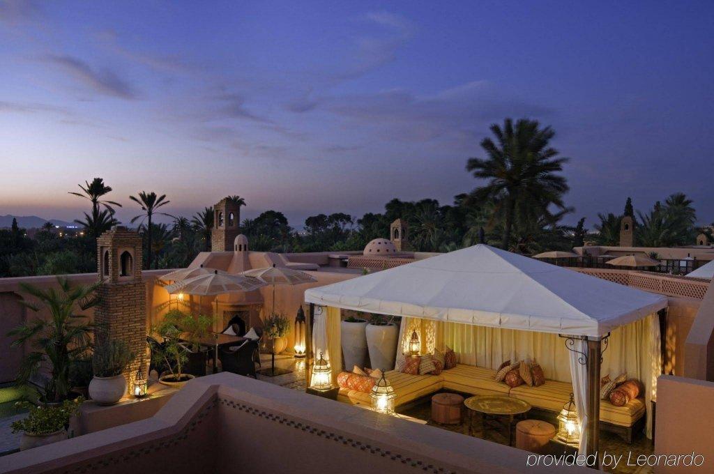 Royal Mansour Marrakech Image 17