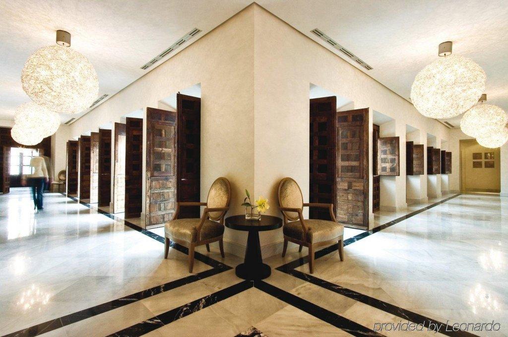 Hotel Hospes Palacio Del Bailío, Cordoba Image 29