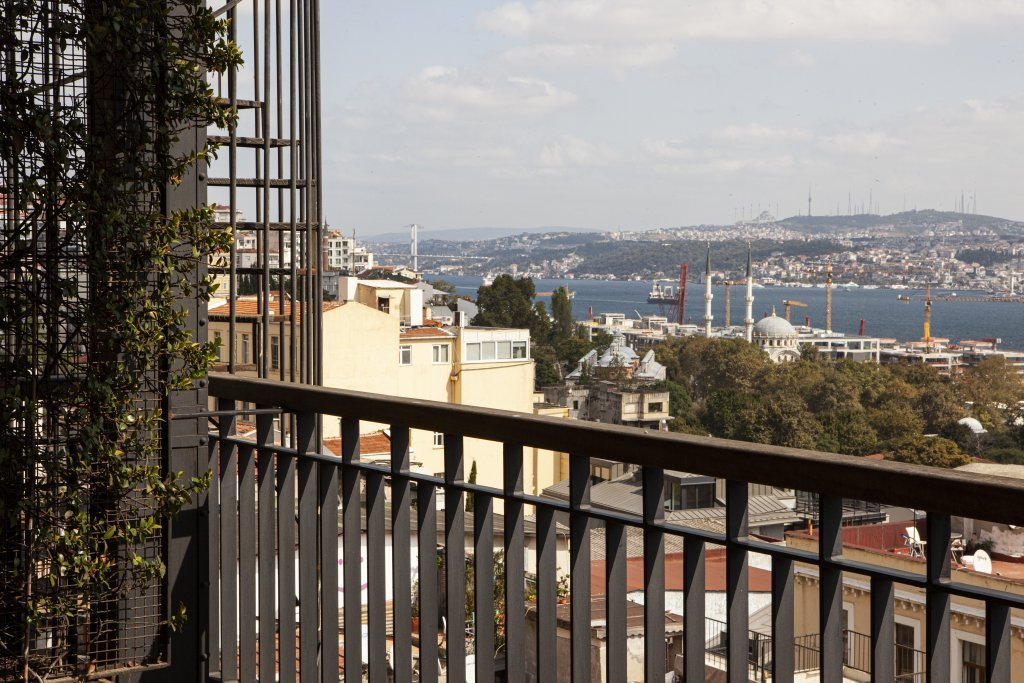Georges Hotel Galata, Istanbul Image 17