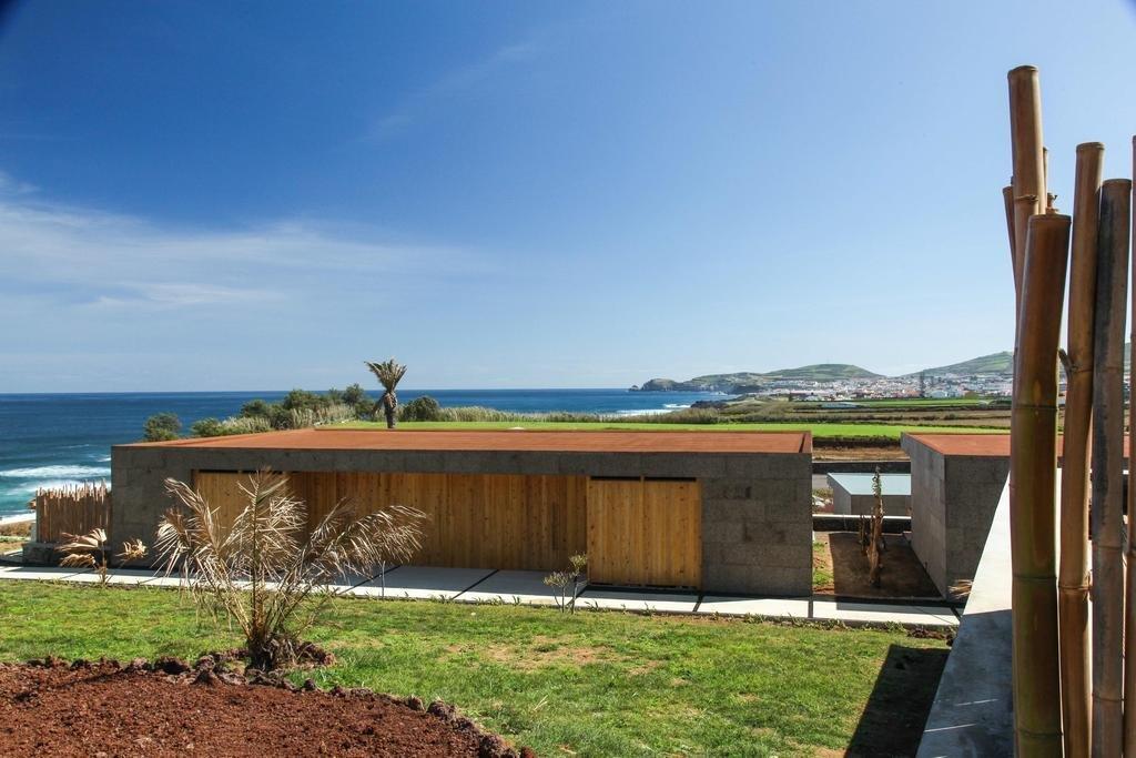 Santa Barbara Eco Beach Resort, Ribeira Grande, Sao Miguel, Azores Image 6