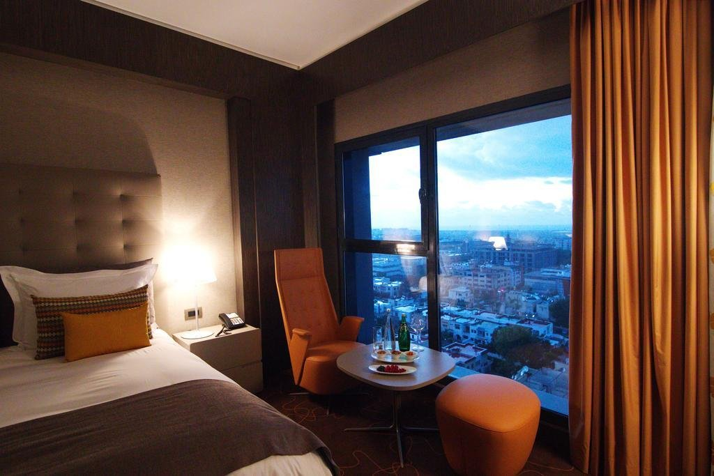 The View Hotel Rabat Image 8