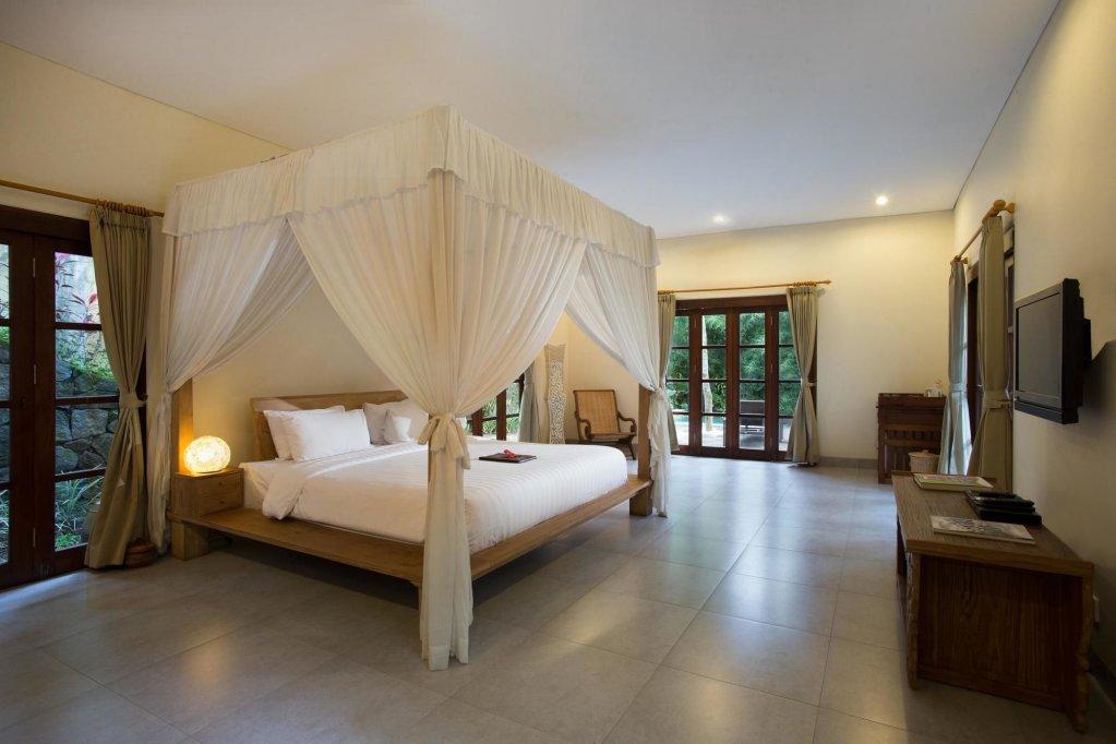 Plataran Borobudur Resort And Spa Hotel, Yogyakarta Image 2