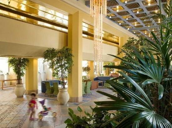 Isrotel Sport Club All-inclusive Hotel, Eilat Image 33